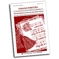 Astor Piazzolla : Tangos in Vocal Harmony : SATB : Sheet Music