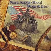 Brass Farthing : More Songs About Dogs and Beer : 00  1 CD :
