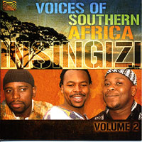 Insingizi : Voices of Southern Africa Vol 2 : 00  1 CD :  : 2243