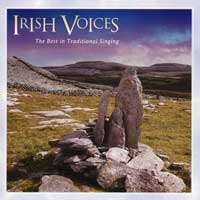 Various Artists : Irish Voices - The Best In Traditional Singing : 00  1 CD :  : tscd702