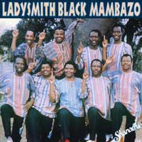 Ladysmith Black Mambazo : Best of Ladysmith Vol 1 : 00  1 CD : 43098