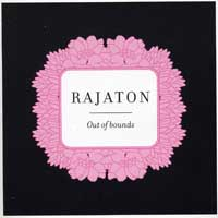 Rajaton : Out of Bounds : 00  1 CD :
