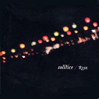 Solstice : Rise : 00  1 CD :