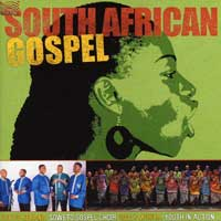 Various Artists : The Sound of South African Gospel : 00  1 CD :  : EUCD2005