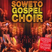 Soweto Gospel Choir : African Spirit : 00  1 CD :  : 66040