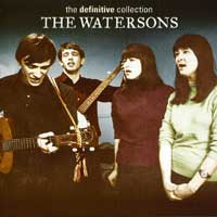 Watersons : Definitive Collection : 00  1 CD :  : 6004