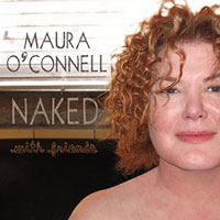 Maura O'Connell : Naked with Friends : 00  1 CD : SUH14018.2