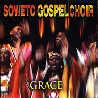 Soweto Gospel Choir : Grace : 00  1 CD :  : 66043