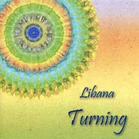 Libana : Turning : 00  1 CD